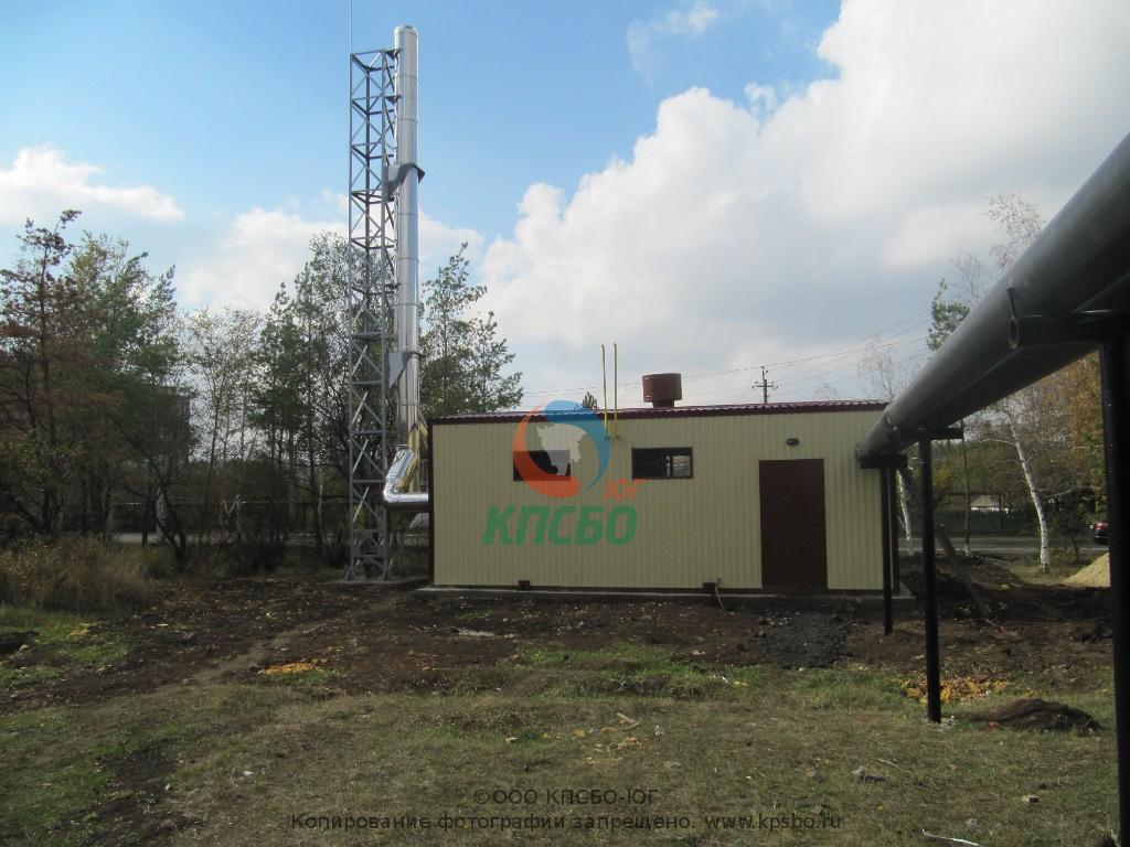 Хомут соединительный Ду750 мм
